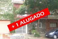 Casa-locação-Pinheiro+ALUGADO