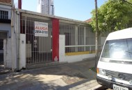 Casa Comercial locação Pinheiros