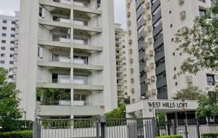 leilão apartamento Vila Madalena